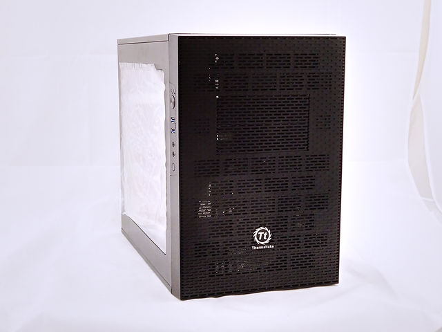 Thermaltake Core X2 Case