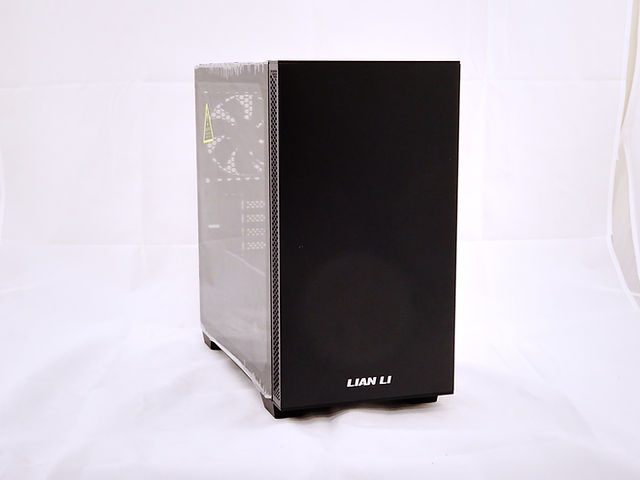 Lian Li Lancool 205M Case