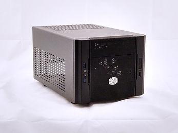 Cooler Master Elite 120 Case