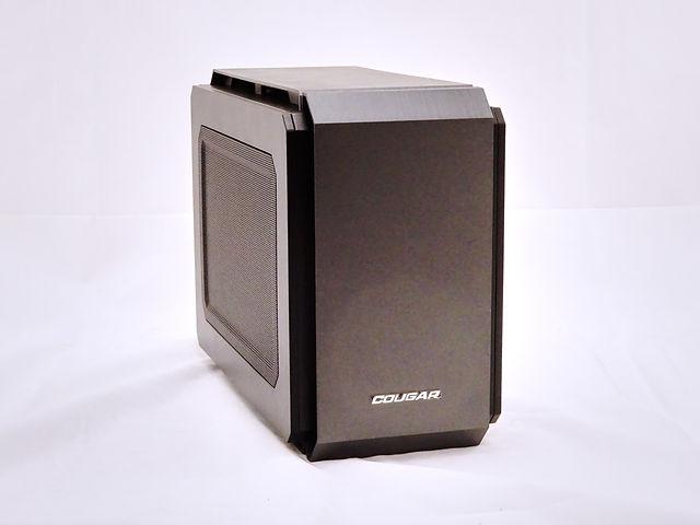 Cougar QBX Mini ITX Case