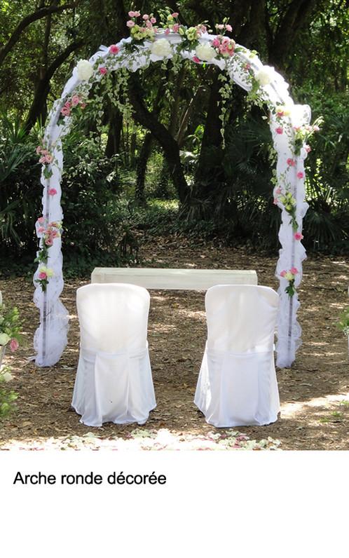 Plaque de tulle vente et location d coration mariage montpellier pink event - Decor discount st jean de vedas ...
