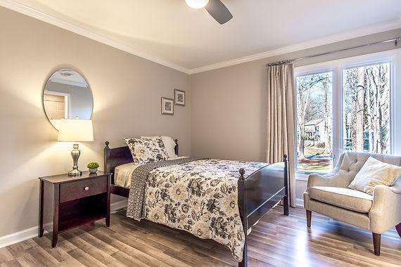 residence room interior