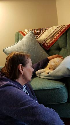 Lida with Rupert.jpg