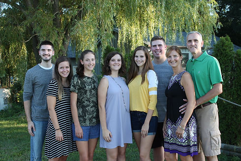 Shaw Family w BJ & D.JPG