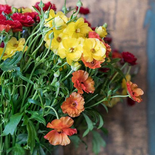 Composez votre bouquet