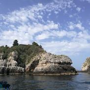Taormina Marine Reserve