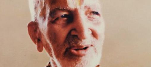 Krishnamacharya Tirumalai
