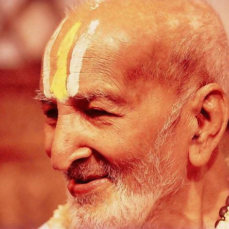 Sri Tirumalai Krishnamacharya (1888-1989)