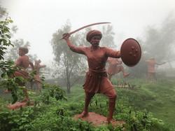 Sinhagad War Memorial