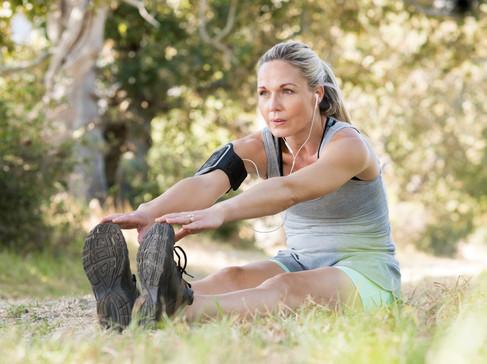 Voldoende lichamelijke activiteit vermindert de kans op het ontstaan van urineverlies