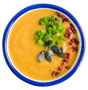 Recipe for 7 Vegetable Soup for Health and Longevity