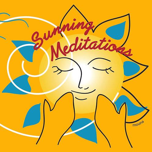 Sunning Meditations - CD