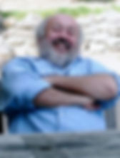 Gilles Marin, Master Practitioner of Chi Nei Tsang - Chi Kung - Qigong healing - abdominal massage
