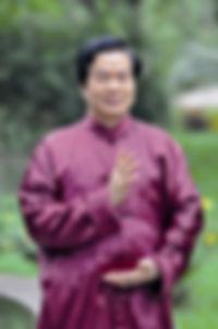 Master Mantak Chia, Universal Healing Tao