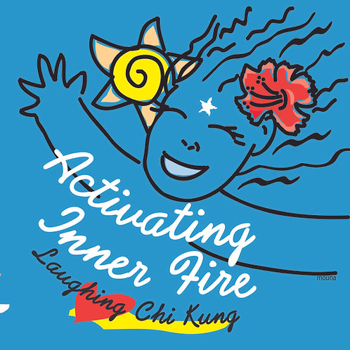 Activating Inner Fire - CD