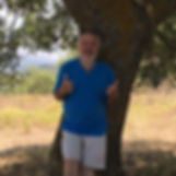 Gilles Crete tree thumbs up.jpg