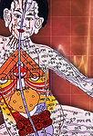 Taoist Anatomy, Physiology, Alchemy with Gilles Marin. Chi Nei Tsang abdominal massage healing applied medical qigong