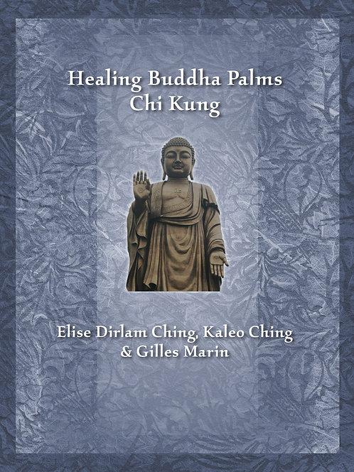 Healing Buddha Palms - eBook and Video file