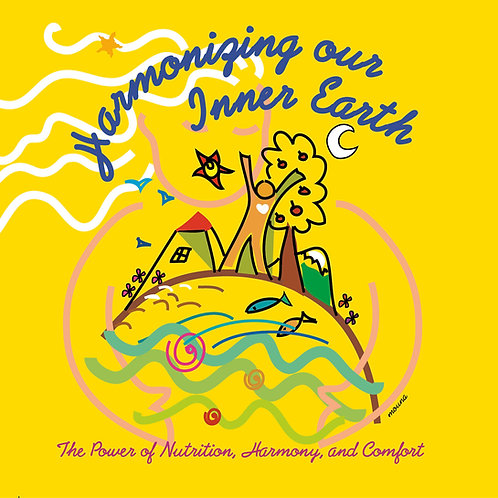 Harmonizing Our Inner Earth - Double CD