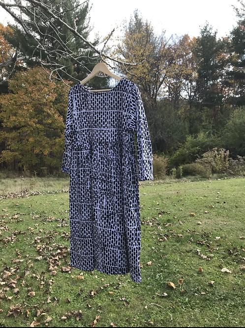 Sula Dress (Long Sleeves)