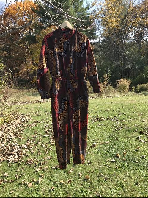 Bongo Jumpsuit