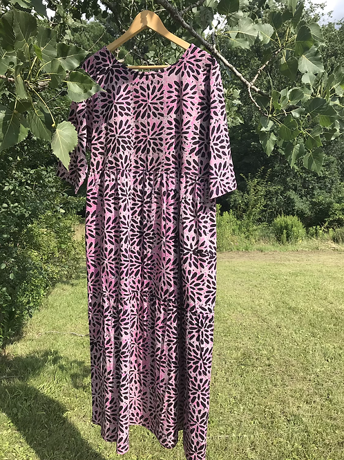 Sula Dress