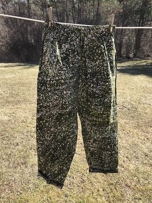 Batiki Lazy Pants