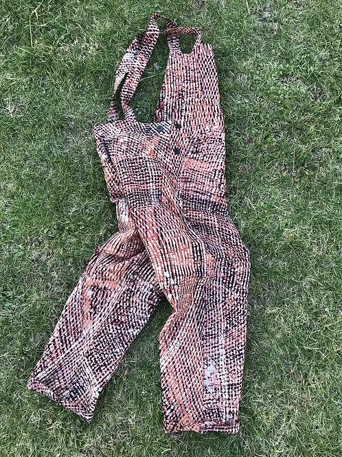 Bongo Overalls