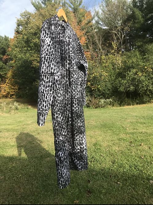 Bosslady Dress/Jacket/Shirt