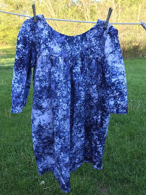 Sakina Dress