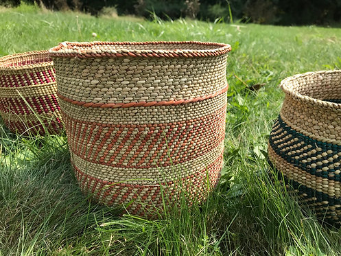 Mini Iringa Basket