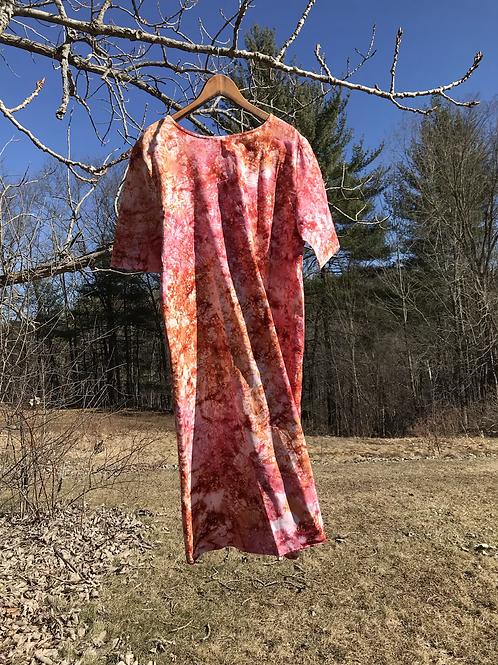 Lazy Dress