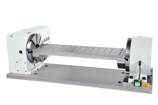 4th Axis Production System
