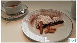Crostata BIO Marmellata e Cannella