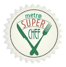 Concorso METRO Super Chef