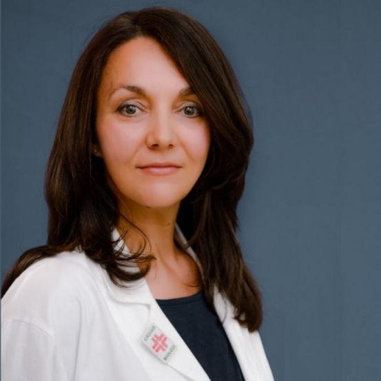 Arianna Micozzi Biologi Roma