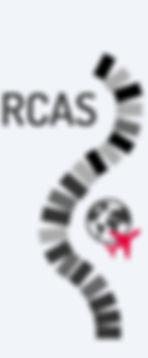 RCASs Logo