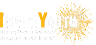 invisiyouth logo