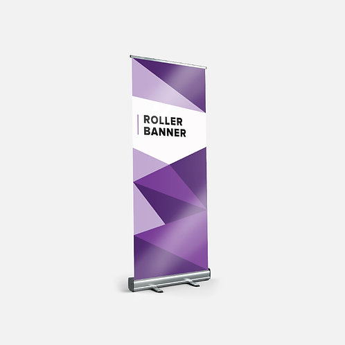 Mosquito Roller Banners