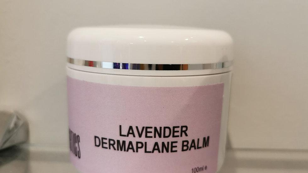 Lavender, Rose OR Frankincense Dermaplane Balm