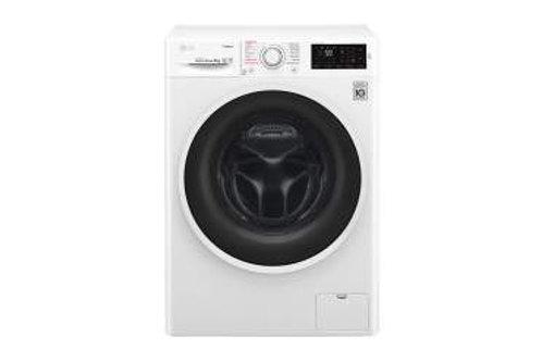 LG F4J6TY0W washing machine