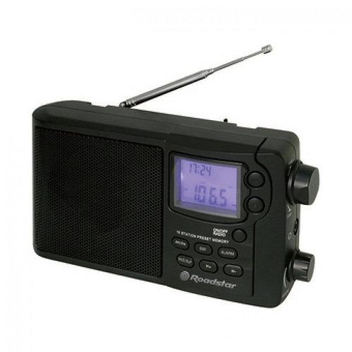 Roadstar Portable Radio TRA2425