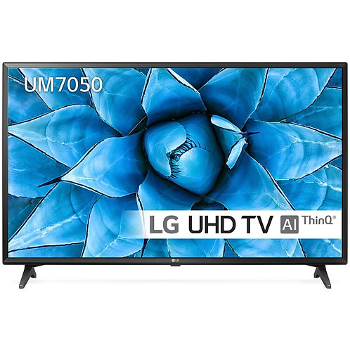 LG 43'' LG ULTRA HD 4K TV