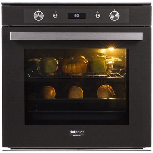 Hotpoint F17861SH  Oven