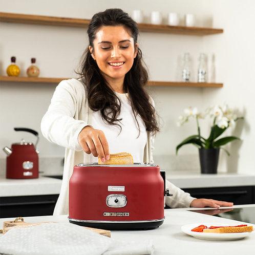 Westinghouse WKTTB857 2  slice toaster