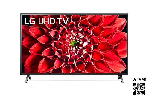 LG 49'' 49UN71006LB television