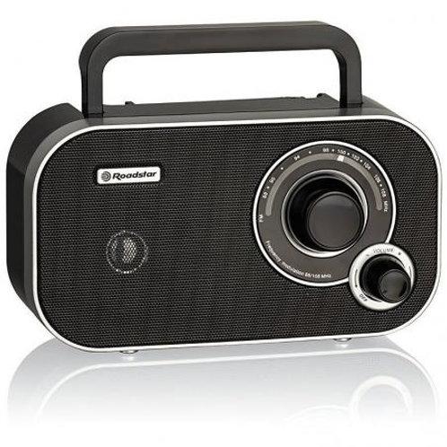 Roadstar Portable Radio TRA-2235