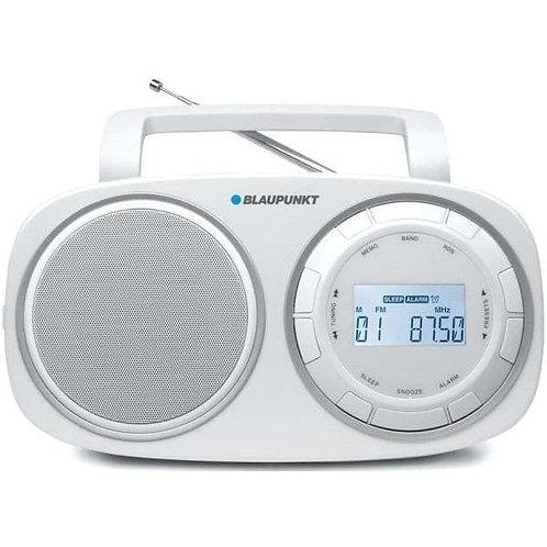 Blaupunkt portable stereo radio