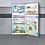 Thumbnail: LG GTF916PZPZD Refrigerator