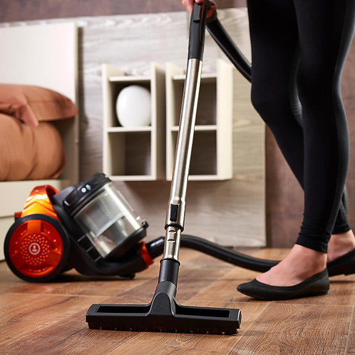 Polti C150 bagless cyclonic cylinder vacuum cleaner